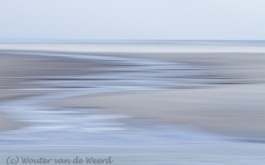 2014-01-07 - Beach Colours - Katwijk - No. 2<br/>Strand - Katwijk - Nederland<br/>Canon EOS 7D - 185 mm - f/20.0, 1/15 sec, ISO 100