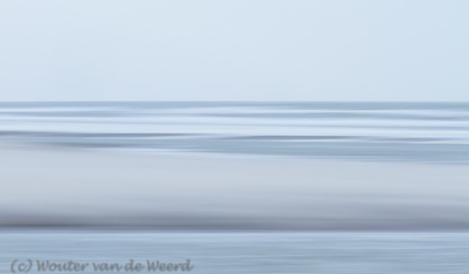 2014-01-07 - Beach Colours - Katwijk - No. 4<br/>Strand - Katwijk - Nederland<br/>Canon EOS 7D - 170 mm - f/18.0, 1/15 sec, ISO 100