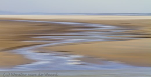 2014-01-07 - Beach Colours - Katwijk - No. 1<br/>Strand - Katwijk - Nederland<br/>Canon EOS 7D - 185 mm - f/20.0, 0.05 sec, ISO 100